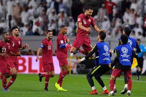 Đè bẹp UAE 4-0, Qatar vào chung kết Asian Cup 2019!