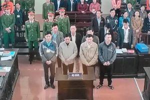 Bị cáo Hoàng Công Lương bị tuyên phạt 42 tháng tù