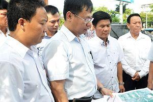 Đà Nẵng: Điều động ông Lê Tự Gia Thạnh làm Phó Bí thư Quận ủy Hải Châu