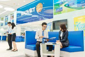 Năm 2018, Bảo Việt đạt doanh thu 41.799 tỷ đồng, tăng 27,6% so với năm 2017