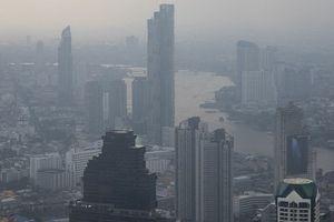 Thái Lan đóng cửa hơn 400 trường học vì ô nhiễm tồi tệ tại Bangkok