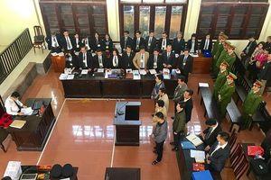 Chiều nay (30.1) tuyên án vụ chạy thận chết người ở Hòa Bình