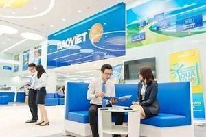 Bảo Việt tăng trưởng 27,6%, doanh thu gần chạm mốc 42.000 tỷ đồng