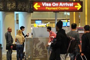 Thái Lan chính thức triển khai cấp eVisa On Arrival từ 14/2