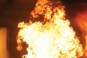 Lắp đặt khí gas, 3 công nhân chết ngạt dưới hố đấu nối