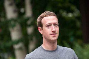 Một nửa tài khoản trên mạng Facebook có thể là giả