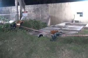 3 kỹ sư tử vong khi lắp đặt hệ thống khí gas ở Thái Bình