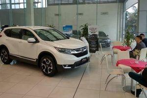 Những mẫu ô tô không bị đội giá, có thể mua trước Tết