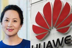 Mỹ cáo buộc Huawei và Giám đốc Mạnh Vãn Châu 23 tội danh