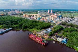 GPP Cà Mau - Đánh dấu bước tiến quan trọng của ngành công nghiệp khí Việt Nam