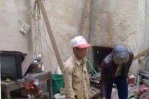 Hà Tĩnh: 4 học sinh thương vong sau khi chơi pháo tết tự chế
