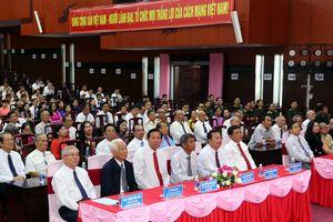 Sóc Trăng kỷ niệm 89 năm Ngày thành lập Đảng Cộng sản Việt Nam
