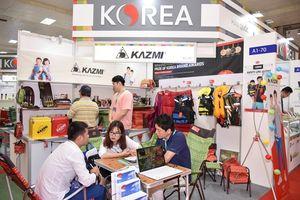 20 thị trường xuất khẩu lớn trên thế giới sẽ tham gia Vietnam Expo 2019