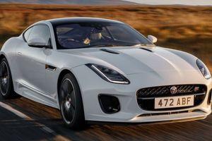Jaguar F-Type Checkered Flag Limited Edition chính thức chốt giá từ 1,67 tỷ VNĐ