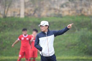 Cựu đồng đội HLV Park Hang Seo dẫn dắt tân binh V-League 2019 Viettel