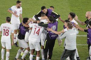 Qatar: Từ nước mắt U23 châu Á đến đội bóng hay bậc nhất Asian Cup 2019