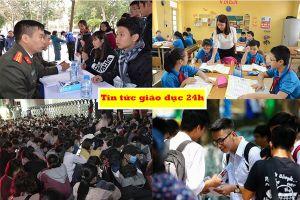 Giáo dục 24h: Hoãn thời gian áp dụng cấu trúc đề thi TOEIC mới