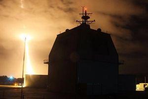 Hệ thống Aegis Ashore khiến S-400 Nga lép vế