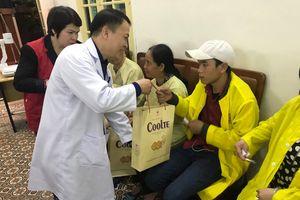 Xuân nhân ái, Tết sẻ chia ở Bệnh viện K