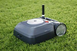 Nhà sản xuất máy hút bụi Roomba tung tiếp robot cắt cỏ