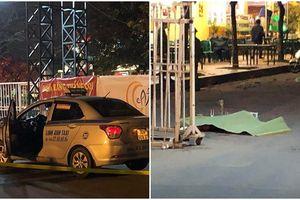 Vụ tài xế taxi bị cắt cổ ở Mỹ Đình: Nhận dạng hung thủ gây án