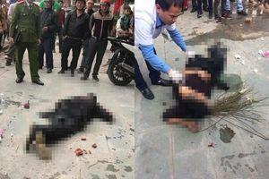 Tin tức 31/1: Trộm cành đào Tết, người đàn ông bị đánh tử vong
