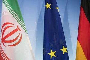 Đức, Pháp, Anh thành lập kênh giao dịch châu Âu với Iran