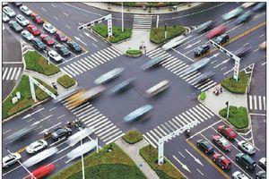 17.264 tài xế gây tai nạn bị thu hồi bằng lái xe vĩnh viễn