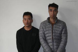 Tin mới nam thanh niên trộm đồ bị đánh tử vong