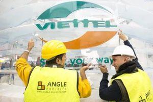Viettel dự báo nhu cầu Data mạng 4G tăng đột biến