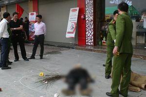 Danh tính nam thanh niên trộm tài sản bị đánh chết giữa chợ ở Lào Cai