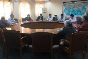 Thứ trưởng Nguyễn Thị Phương Hoa tiếp công dân định kỳ tháng 1