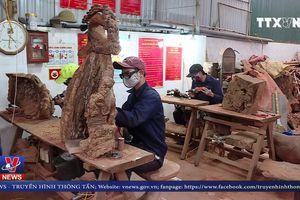 Cải thiện điều kiện lao động làng nghề