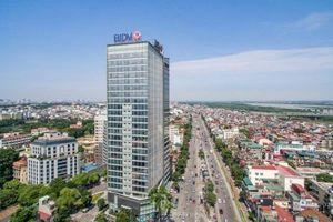 BIDV nhẹ gánh nợ xấu trước thềm bán vốn cho đối tác ngoại