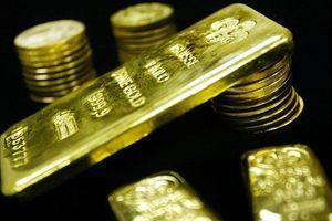 Giá vàng miếng cao nhất nửa năm, USD ngân hàng tăng
