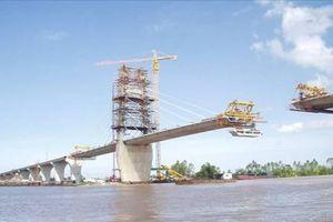 Lãi công ty từng làm cầu Thăng Long giảm hơn 20 lần