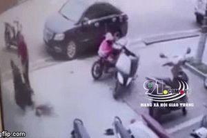 Clip: Người đàn ông bị 2 đối tượng đánh tử vong vì nghi trộm cành đào ở Lào Cai