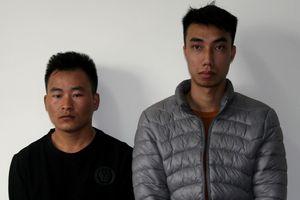2 thanh niên dùng gạch, điếu cày đánh chết người nghi trộm cành đào