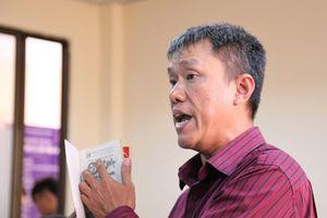 Đề nghị công nhận Lê Linh là tác giả duy nhất của Thần đồng đất Việt