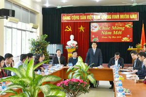 Chủ tịch Nguyễn Đức Chung: Đưa Vườn thú Hà Nội trở thành điểm đến hấp dẫn du khách
