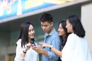 Thông báo mới của VinaPhone về việc hòa mạng eSIM cho iPhone