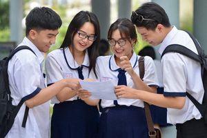 Bộ GD-ĐT công bố những thay đổi trong quy chế thi THPT quốc gia năm 2019