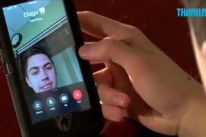 Cậu bé 14 tuổi phát hiện lỗi FaceTime như thế nào?