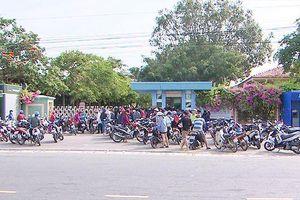 Tết không trọn vẹn của 10.000 công nhân tại Trà Vinh