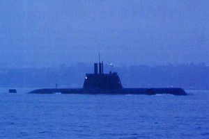 Sức mạnh tàu ngầm hạt nhân thế kỷ 21