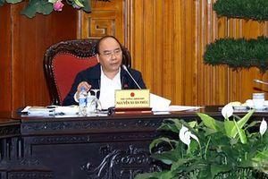 Thủ tướng khen lực lượng Công an phá đường dây mua bán thận xuyên quốc gia