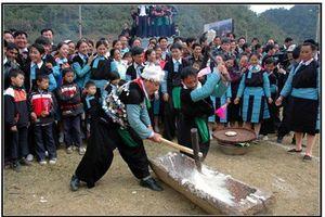 Phong tục đón Tết của một số dân tộc Việt Nam