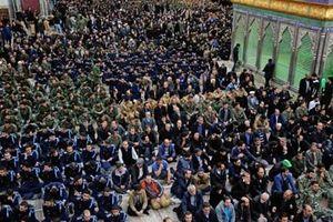 Iran tổ chức lễ kỷ niệm 40 năm Cách mạng Hồi giáo kéo dài 10 ngày