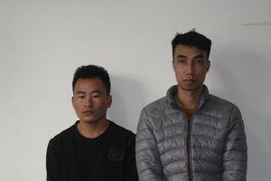 Danh tính 2 kẻ đánh chết nam thanh niên giữa phố ở Lào Cai