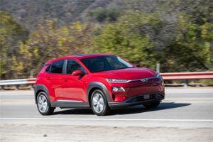XE HOT QUA ẢNH (1/2): Hé lộ giá bán Hyundai Kona mới, 10 mẫu ôtô giữ giá nhất trên thị trường